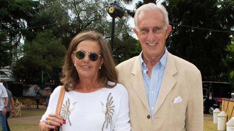 El empresario Jorge Neuss mató a su esposa y quiso quitarse la vida