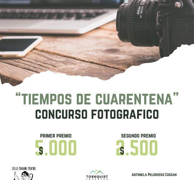 Sierra de la Ventana – Concurso Fotográfico «Cuarentena»