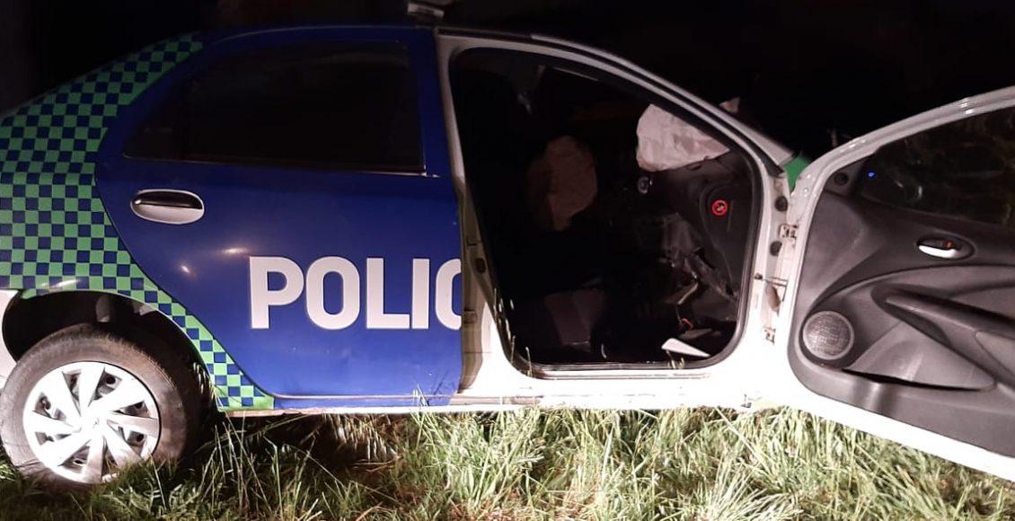 Ruta 51 – Accidente fatal en el paso a nivel, a la altura del Paraje Corti