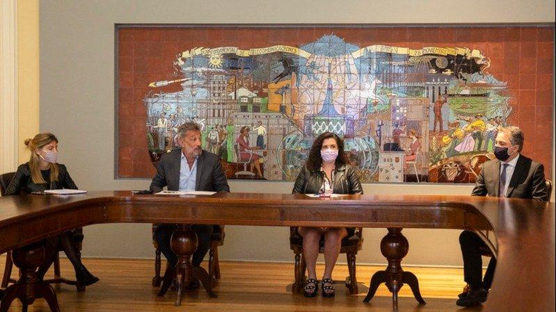 El Gobierno definió el protocolo y vuelven las presentaciones teatrales y musicales con público