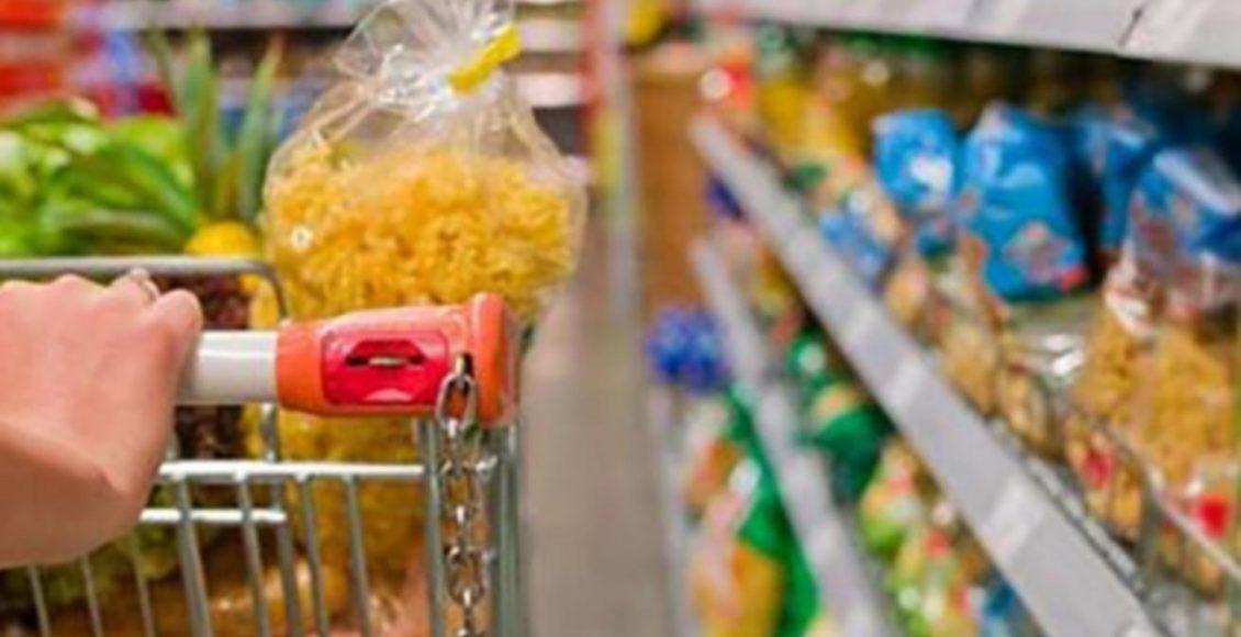 El costo de la Canasta Básica Alimentaria aumentó 6,6% en Octubre