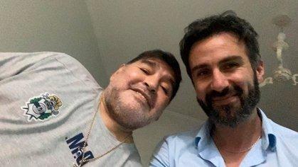 El médico de Diego Maradona quedó imputado por «homicidio culposo»
