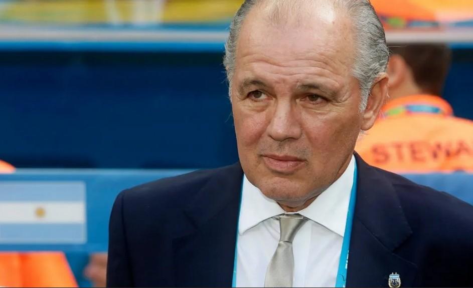 Internaron de urgencia al ex-entrenador de la Selección Alejandro Sabella