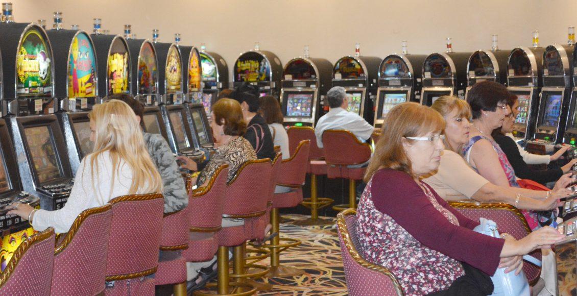 Habilitan la apertura parcial de casinos y bingos en la provincia de Buenos Aires