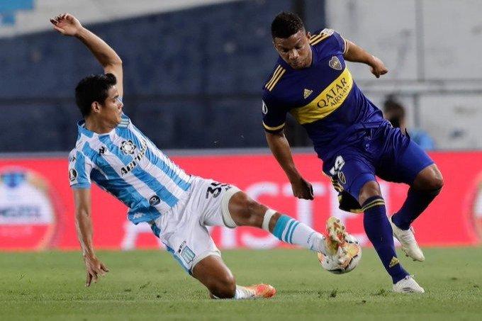Boca recibe a Racing, por la vuelta de los cuartos de final