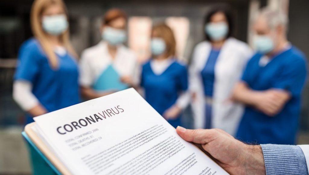 Estará justificada la ausencia de los trabajadores por ir a vacunarse contra el COVID-19