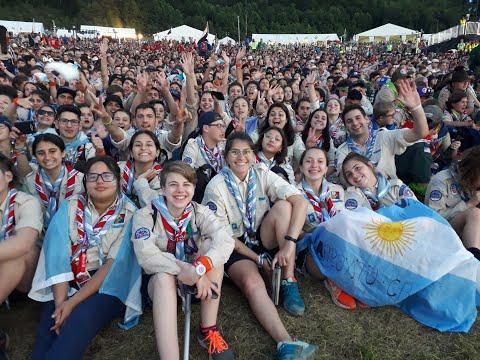 Sierra de la Ventana – Reunión informativa para la creación de la Agrupación de Scouts