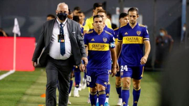 Boca visita al líder invicto Vélez, con la vuelta de Carlos Tévez