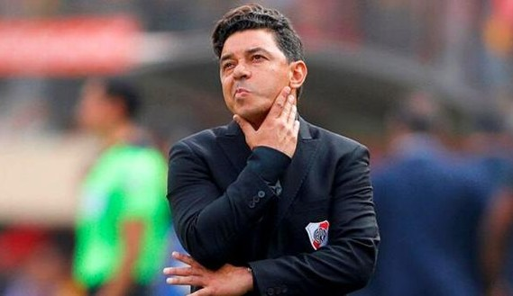 River perdió 1 a 0 ante Argentinos Juniors antes del Superclásico