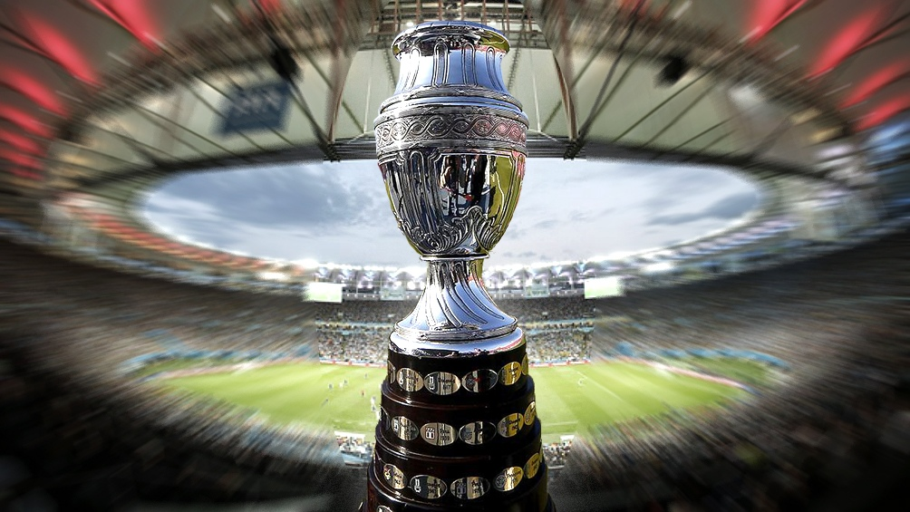 La final de Brasil 2021 se disputará con público: habrá 2.000 hinchas argentinos