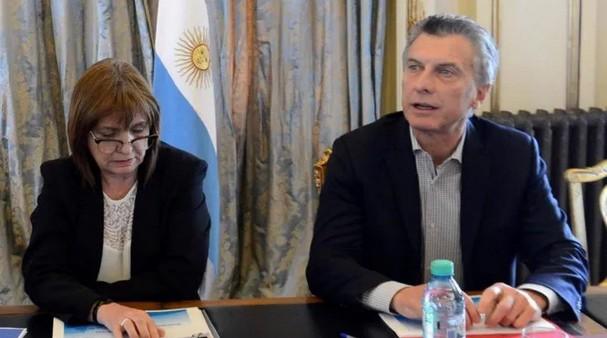 Armas a Bolivia – Imputaron a Macri y Patricia Bullrich