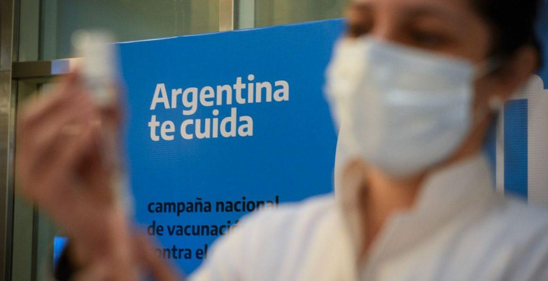 Plan de Vacunación contra el COVID-19: esta semana llegan casi 5 millones de vacunas de Sinopharm y AstraZeneca