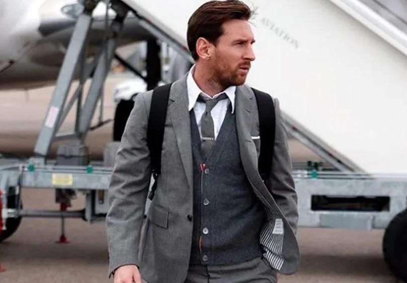 Increíble: ¡propuesta de Barcelona a Messi, que no corre!