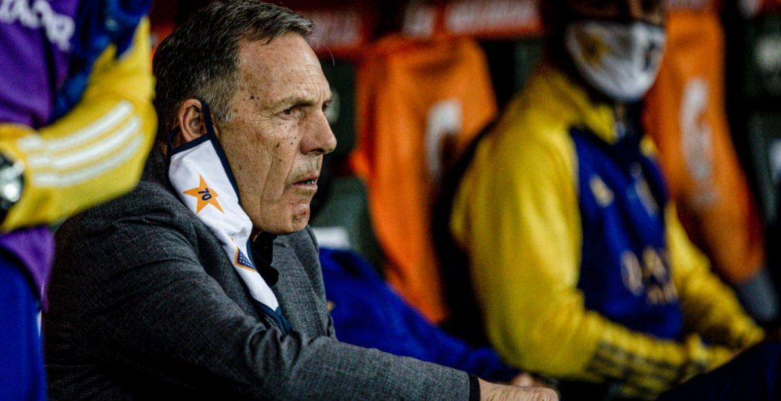 Boca recibe a Argentinos en busca de la primera victoria
