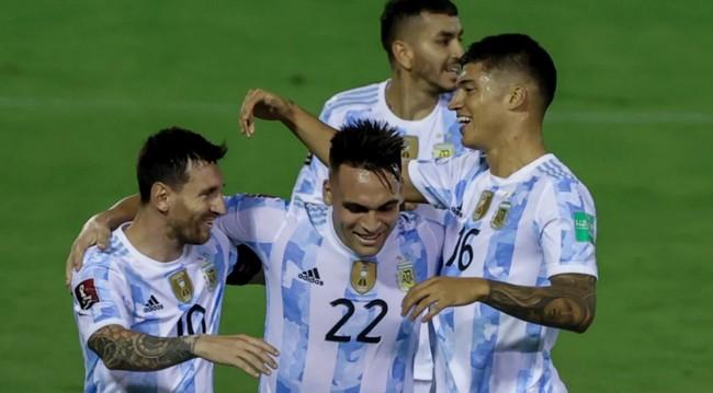 Argentina visita a Brasil en un clásico lleno de historia