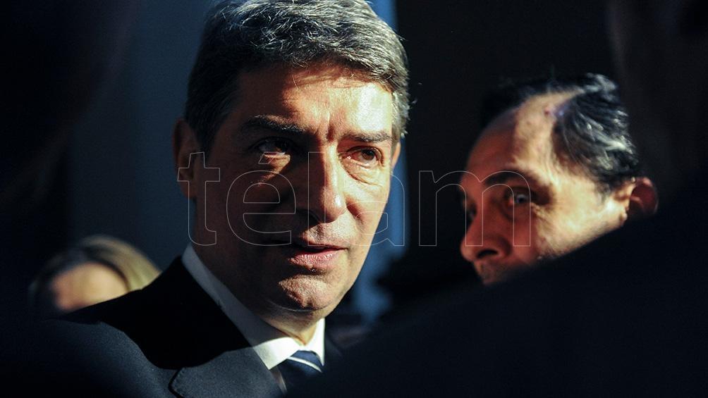 Horacio Rosatti es el nuevo presidente de la Corte Suprema de Justicia