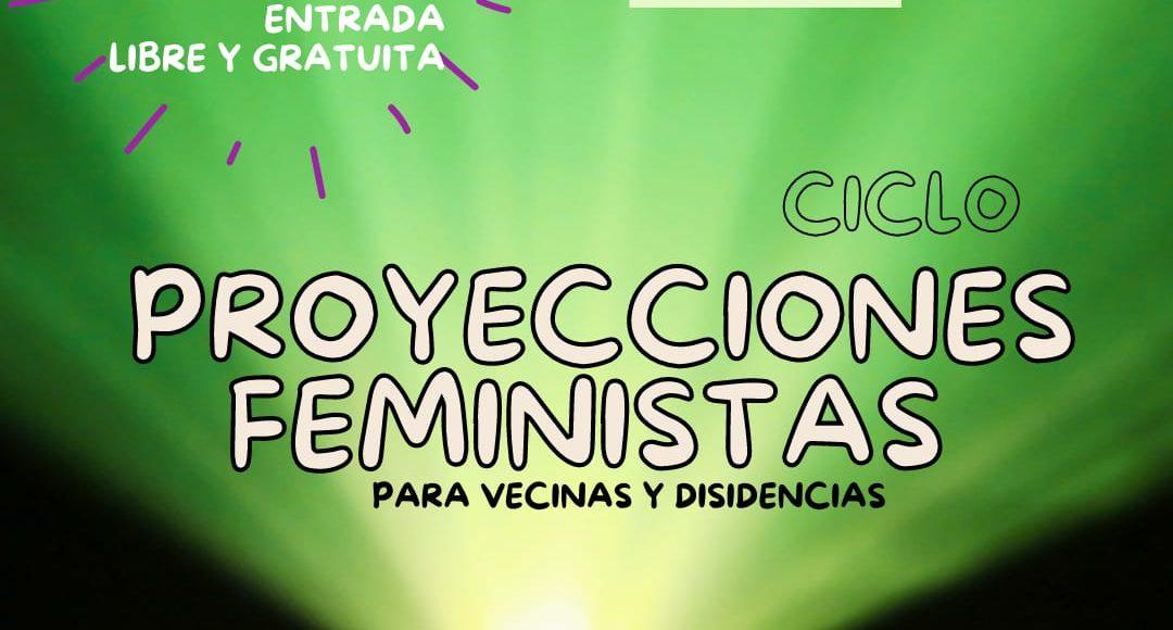 Sierra de la Ventana – 1er Ciclo de Proyecciones Feministas