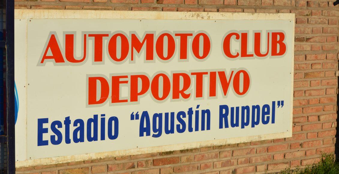 Tornquist – Club Automoto: ya está a la venta el Bono Contribución