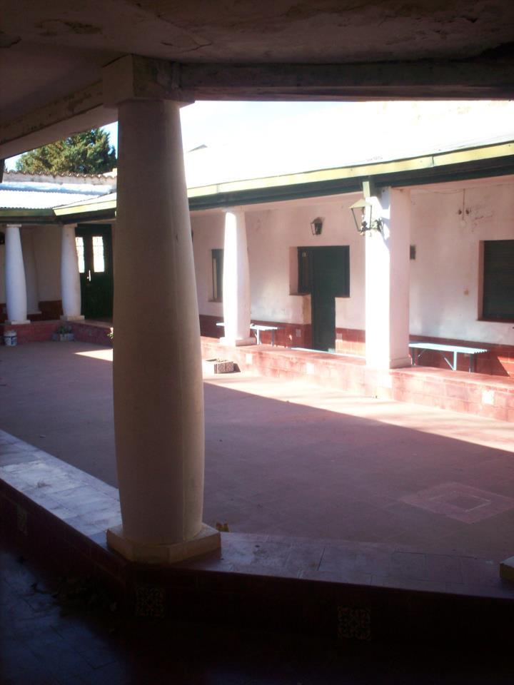 Saldungaray – «Plan Fines Deudores de Materias»