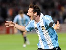 Argentina juega en Barranquilla ante una recuperada Colombia