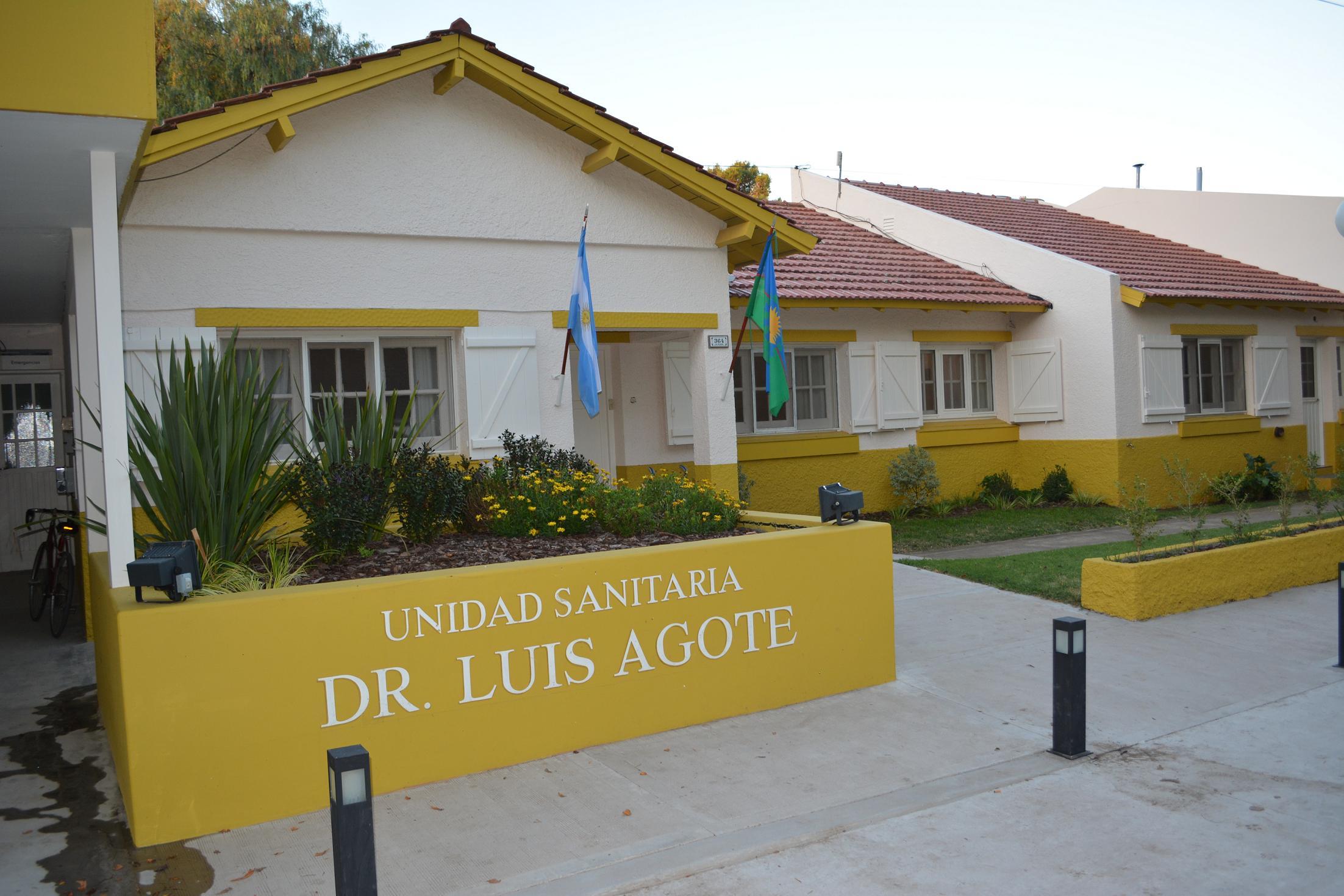 Saldungaray – Agradecimiento para el Dr. Jorge Ducasa