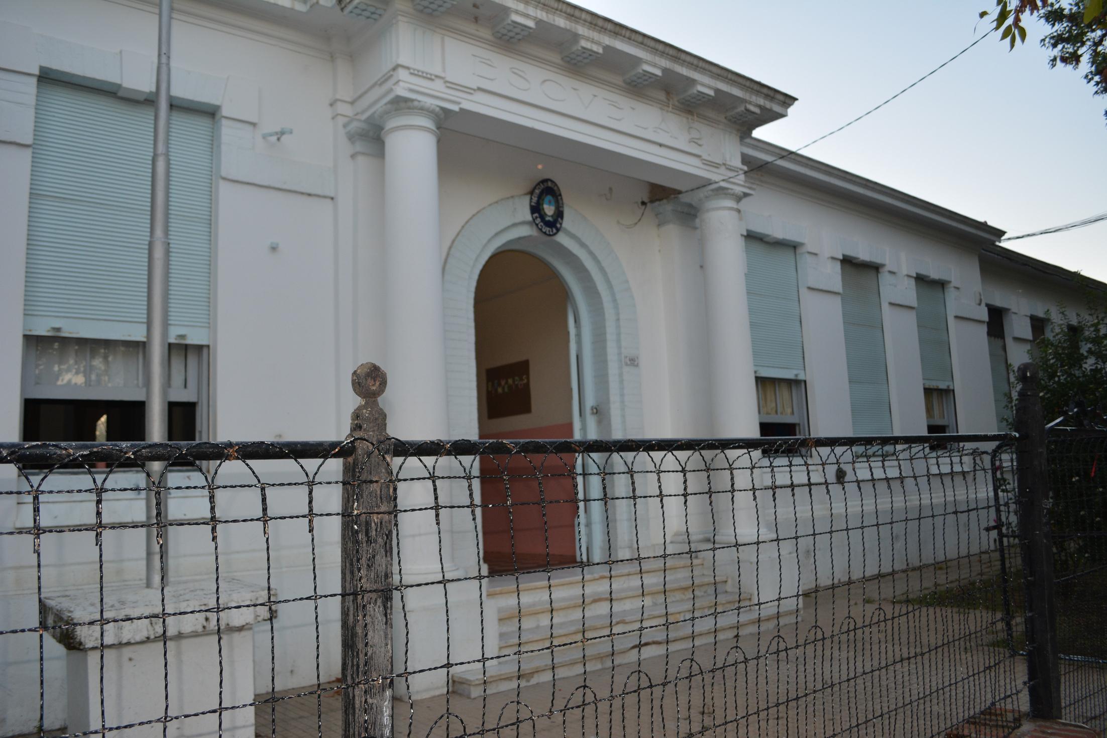 Saldungaray – La Escuela Primaria N° 2 abre su inscripción a 1er año del Ciclo Lectivo 2020
