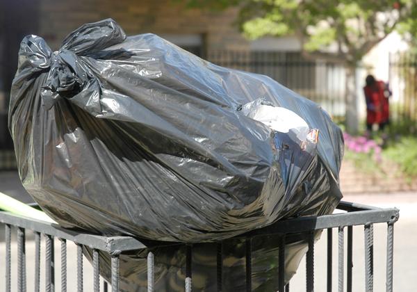Tornquist – Funcionamiento de recolección de residuos