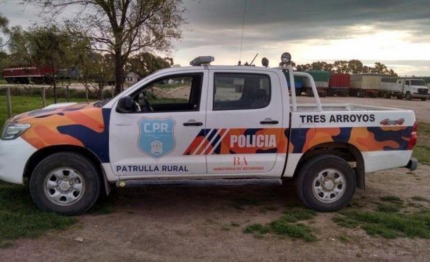 Tres Arroyos – Un nene de 11 años murió al caer en un carro silero