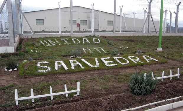 Saavedra – La justicia prohibió el ingreso de nuevos presos a la cárcel