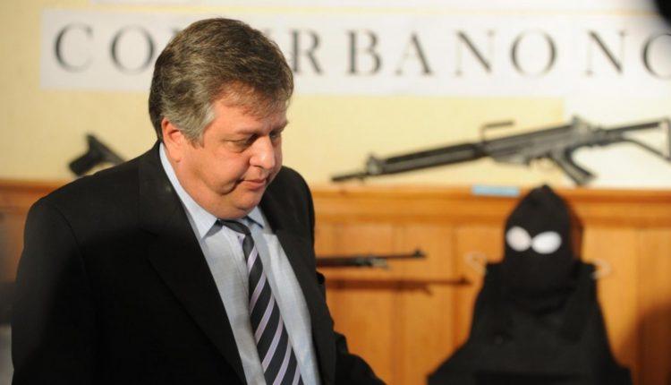 El juez Ramos Padilla declaró «en rebeldía» al fiscal Carlos Stornelli