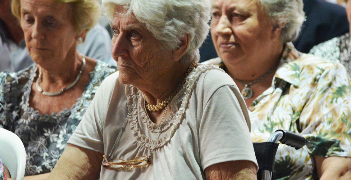 Saldungaray – Adhesión y tristeza por el fallecimiento de la Señora Olga