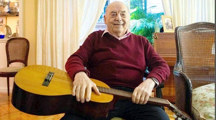 Falleció Juan Carlos Saravia, histórico líder de «Los Chalchaleros»