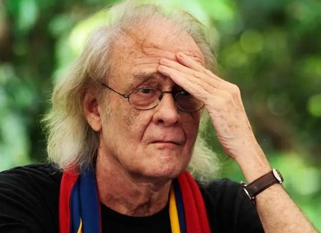 Se fue Luis Eduardo Aute, una pérdida para el mundo de la canción