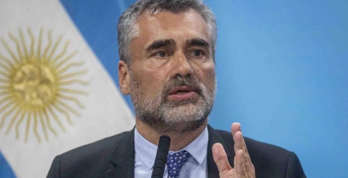 El Gobierno le pidió la renuncia a Alejandro Vanoli, el titular de la Anses