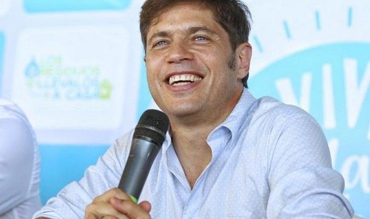 Provincia de Buenos Aires – Se renuevan leyes fundamentales para Tornquist y la zona