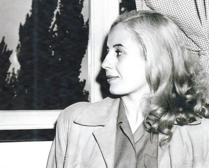 Aniversario del natalicio de Eva Duarte de Perón