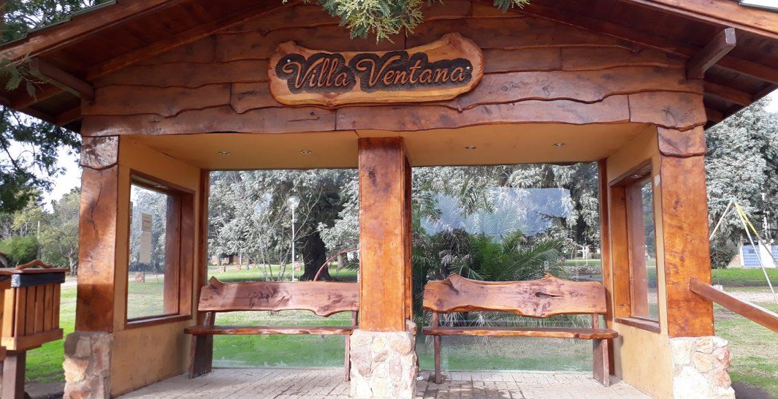 Feliz Aniversario Villa Ventana !!!