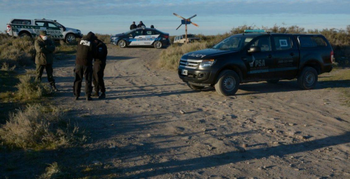 Bahía Blanca – Caso Facundo: «Se ha encontrado un hueso compatible con una clavícula»