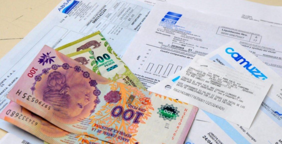 El Gobierno prorrogó hasta fin de año la prohibición de cortar servicios públicos ante falta de pago
