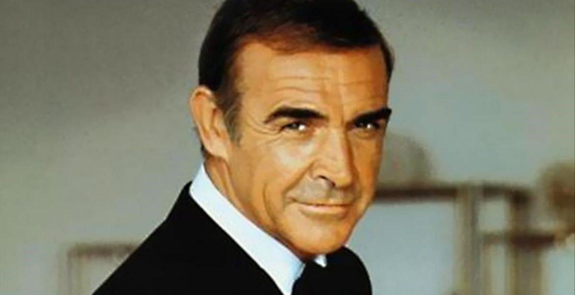Falleció a los 90 años Sean Connery, el primer James Bond