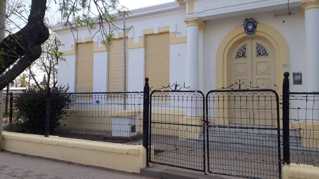 Saldungaray – Asamblea General Ordinaria de la Escuela Primaria 2
