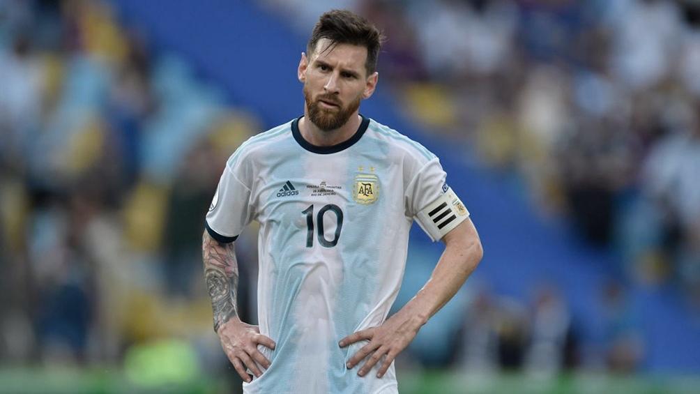Eliminatorias – Argentina empató 1 a 1 ante Paraguay en la Bombonera
