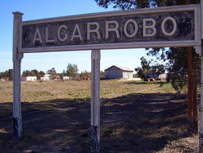 Algarrobo – Un nene de 6 años perdió la vida en un accidente