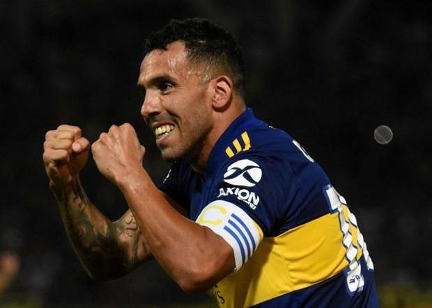 Boca Juniors ganó un partido clave ante Atlético Tucumán
