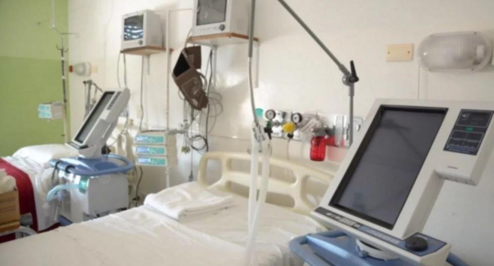 Bahía Blanca – Se ocuparon todas las camas de terapia, para pacientes con Covid-19