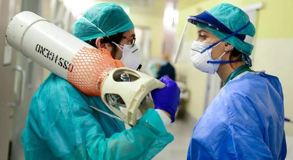 Nueva preocupación en la lucha contra el Coronavirus: la falta de oxígeno