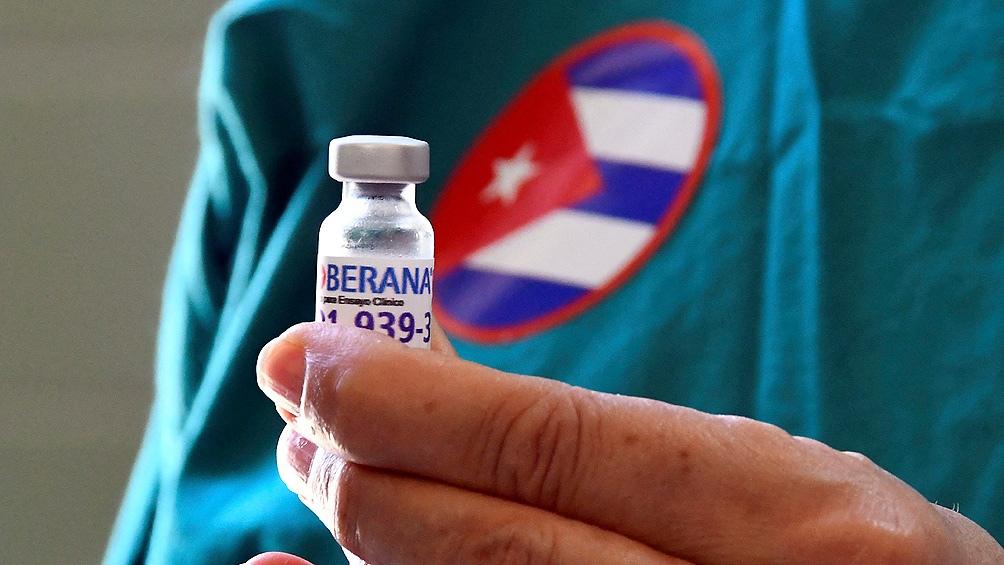 Cuba podría ser el primer país en inmunizar a toda su población con vacunas propias