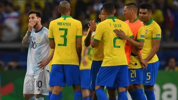 Brasil recibe la Copa con tensiones políticas, estrés sanitario y amenaza de nueva ola de Covid-19
