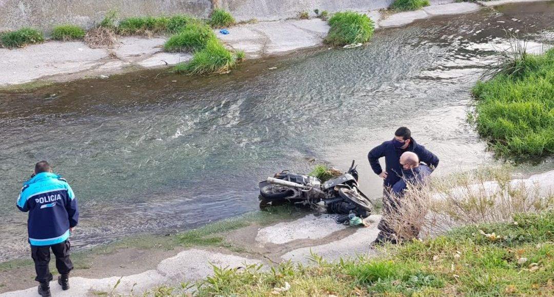 Bahía Blanca – Identificaron al hombre hallado muerto en el Canal Maldonado