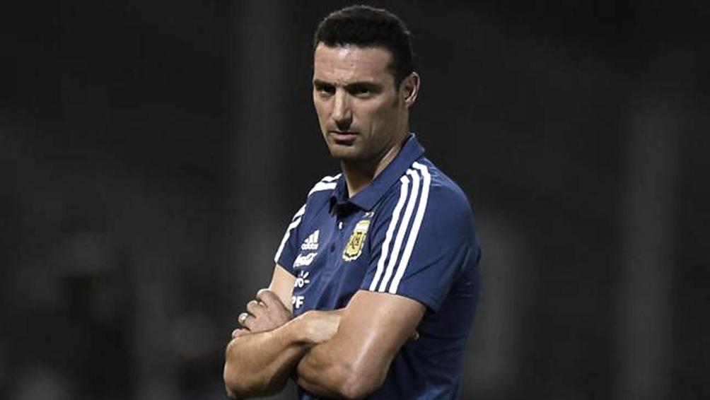 Conmebol confirmó la lista de Argentina para Copa América antes que la AFA